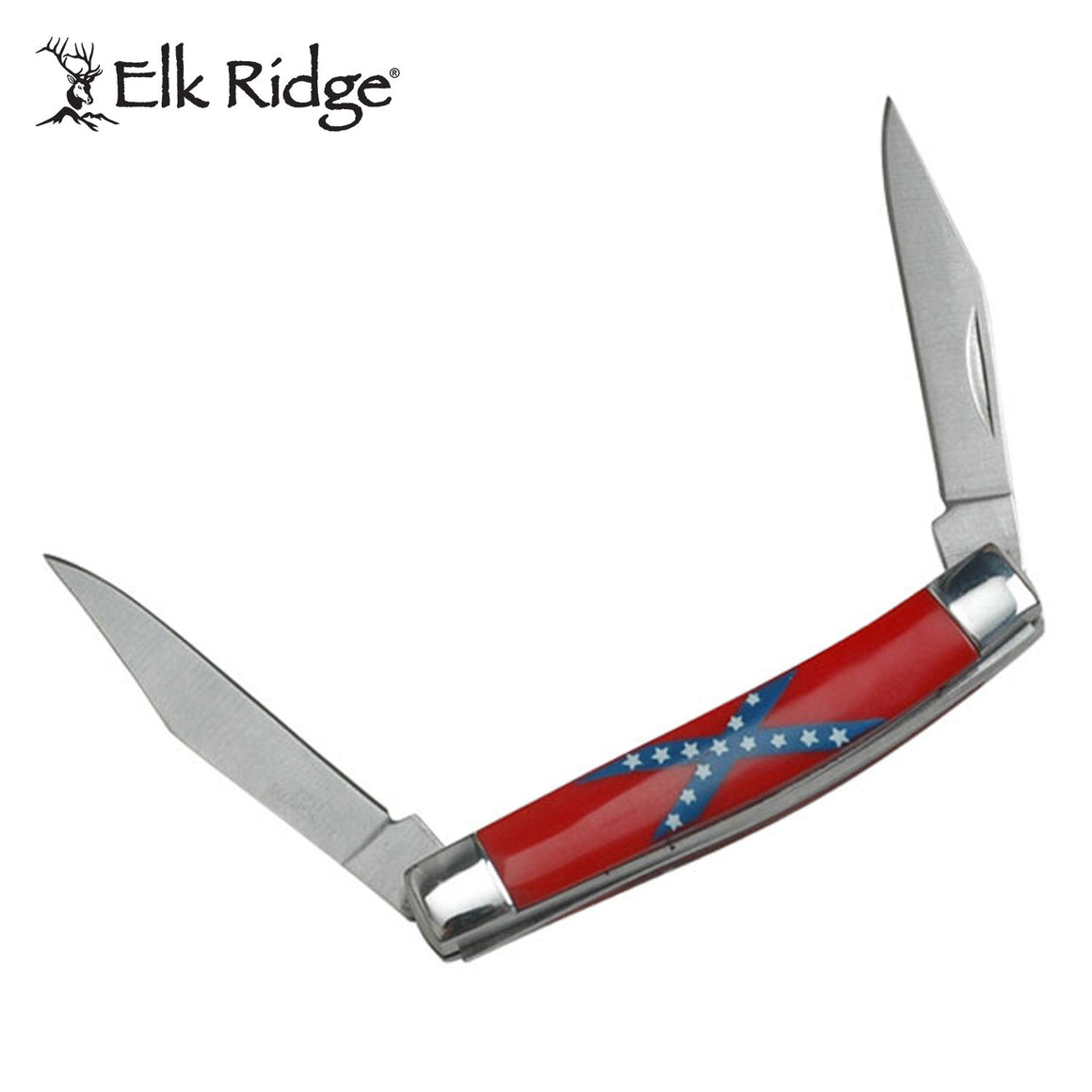 Elk Ridge ER-211CS Gentleman's Knife