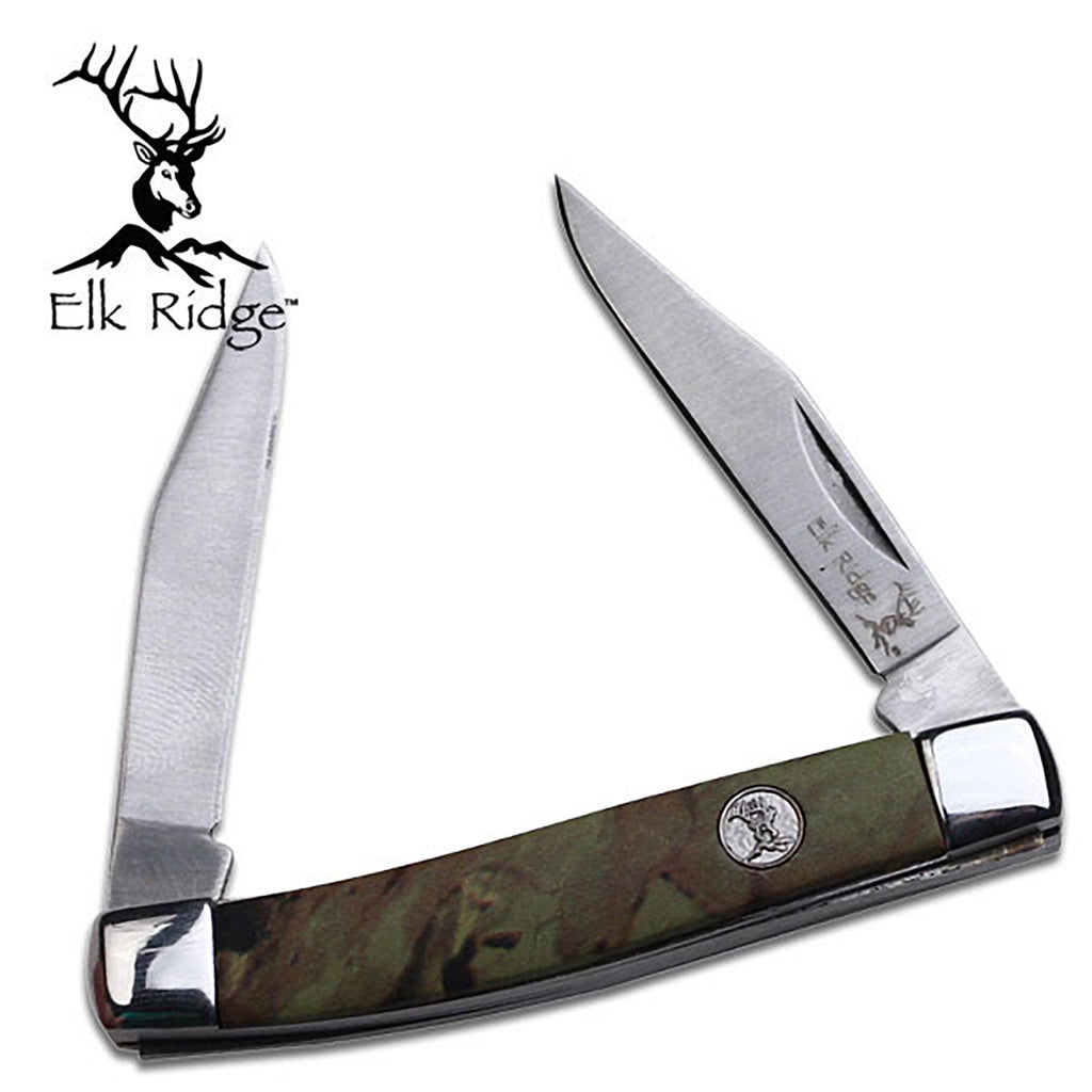 Elk Ridge ER-211MC Folding Knife