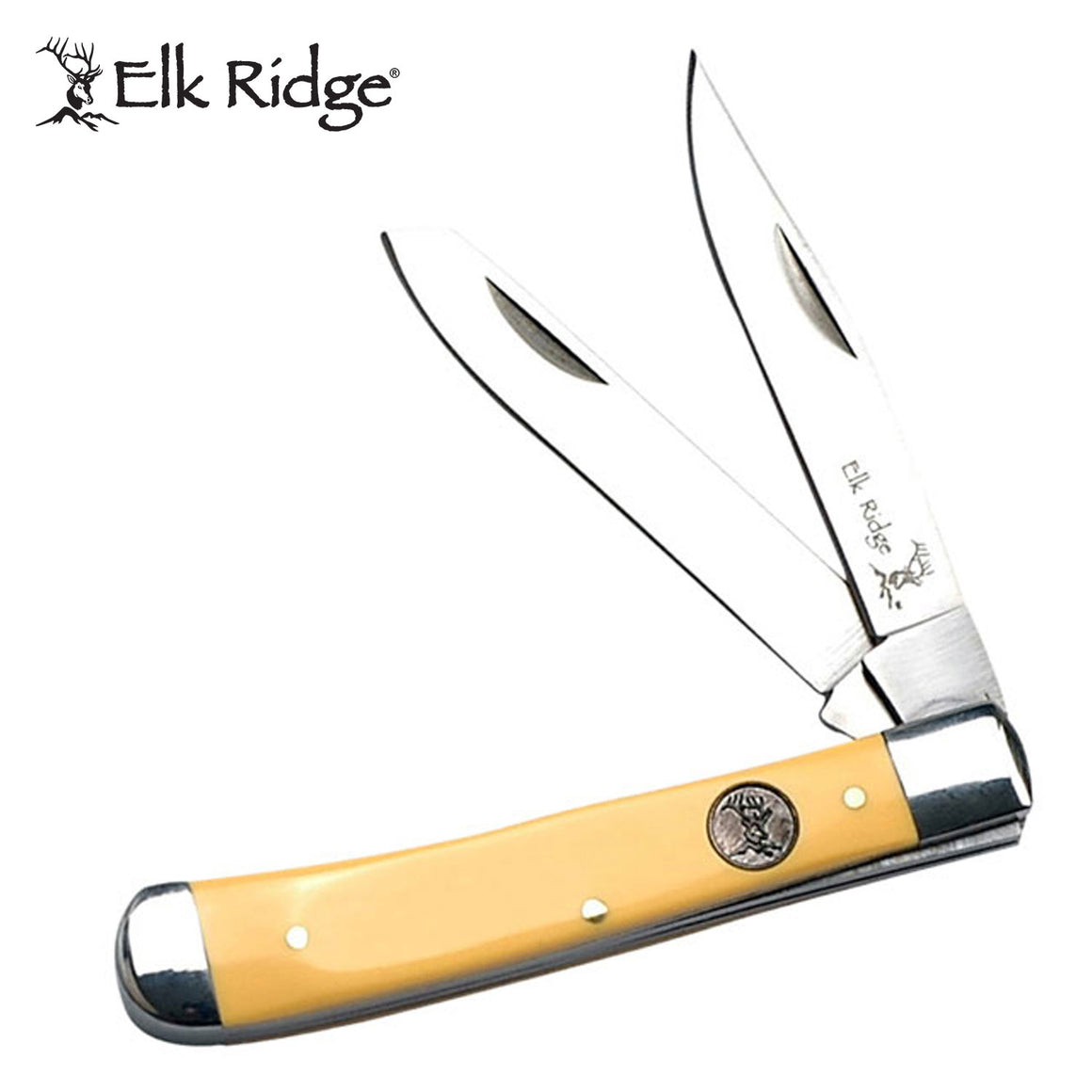 Elk Ridge ER-220MY Gentleman's Knife