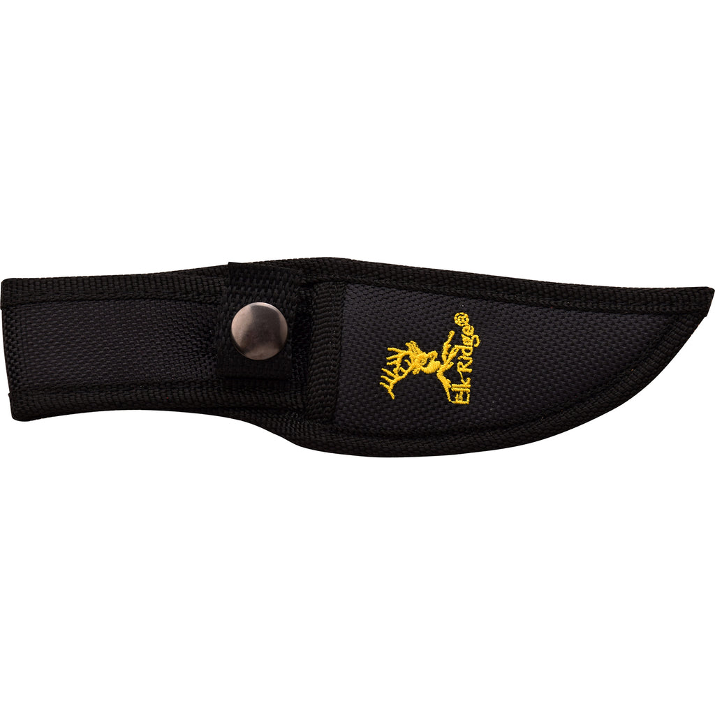 Elk Ridge ER-299WD Fixed Blade Knife