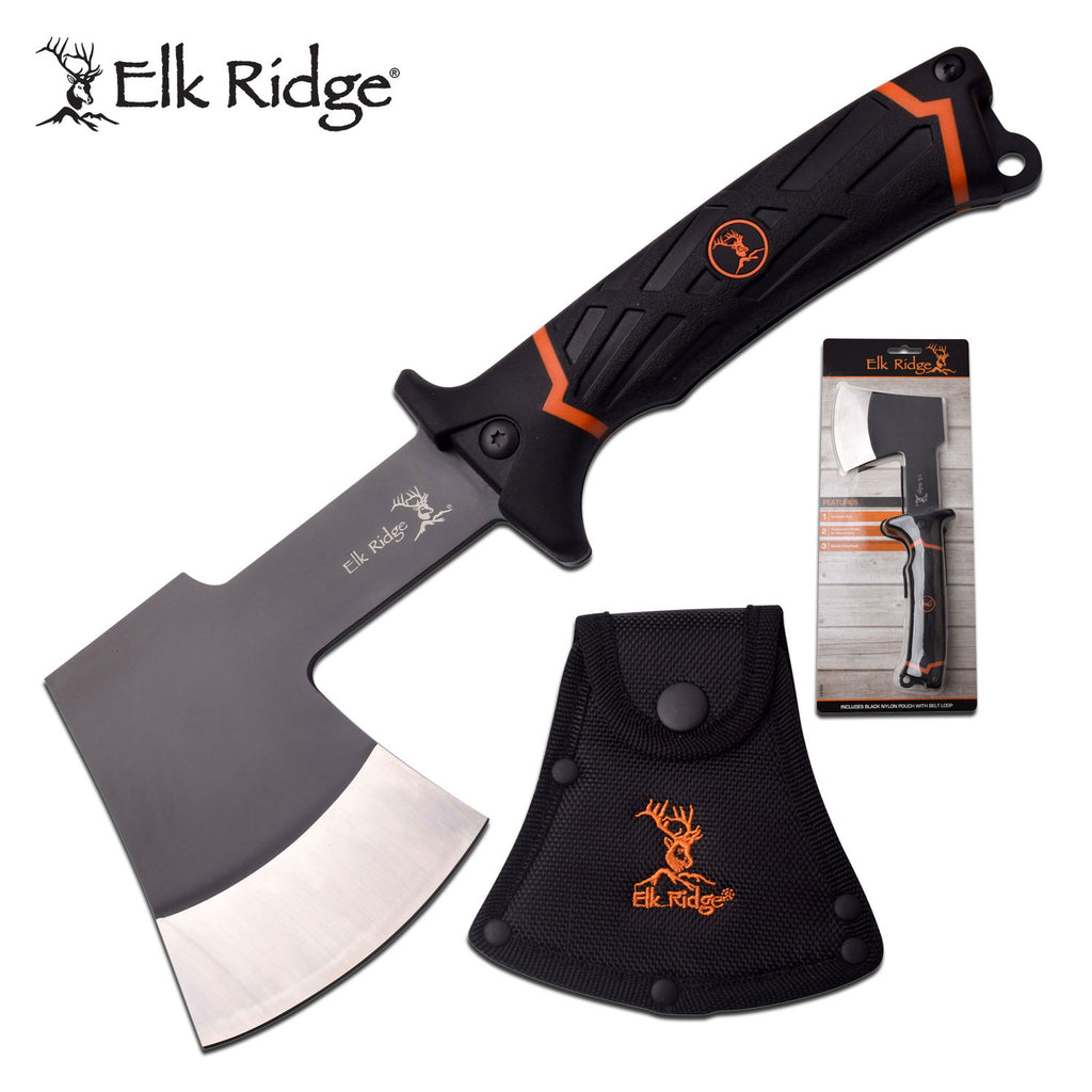 Elk Ridge ER-922 Axe