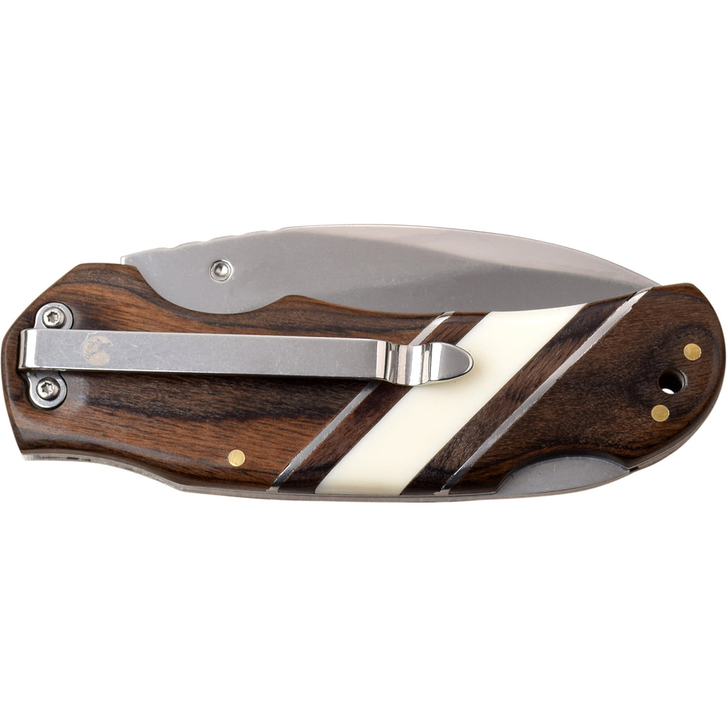 Elk Ridge ER-949BR Manual Folding Knife