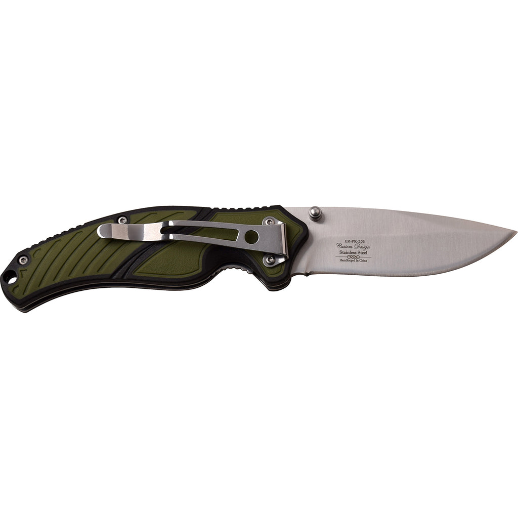 Elk Ridge ER-PR-203 Folding Knife