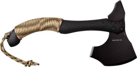 Elk Ridge Evolution ERE-AXE001-BK Axe