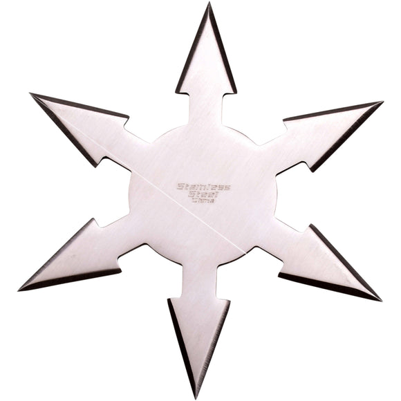 Perfect Point JL-SS3 Throwing Star Set