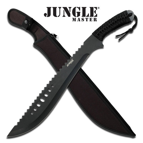 Jungle Master JM-031B Machete