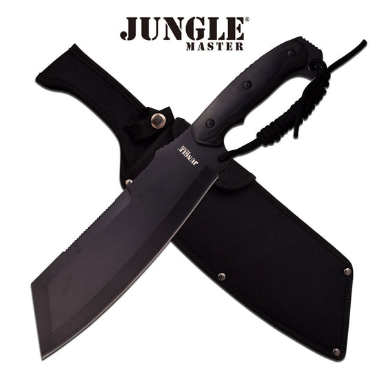 Jungle Master JM-034 Machete