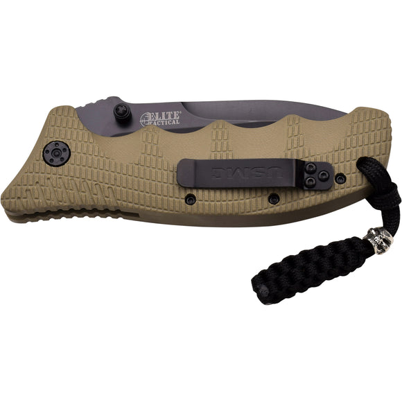 USMC M-2000TN Folding Knife