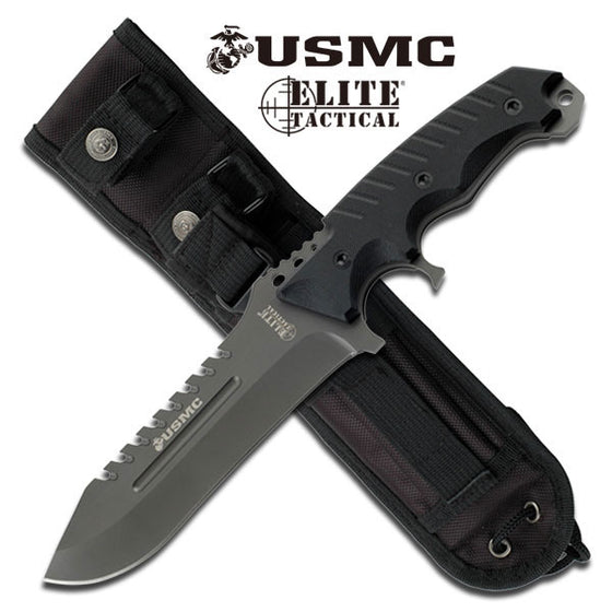 USMC M-2003G Fixed Blade Knife