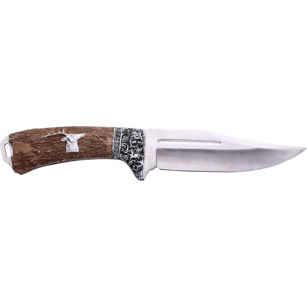 Masters Collection MC-024DRK Wildlife Knife Collectible