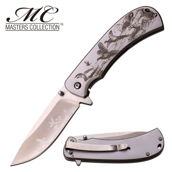 Masters Collection MC-A038SL Spring Assisted Knife