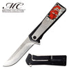 Related product : Masters Collection MC-A052S Spring Assisted Knife