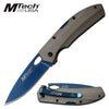 Related product : MTech MT-1076GY Folding Knife