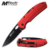Related product : MTech MT-1076RD Folding Knife