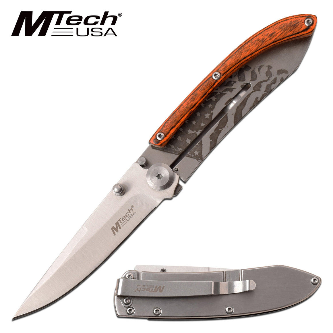 MTech MT-1151PF Folding Knife