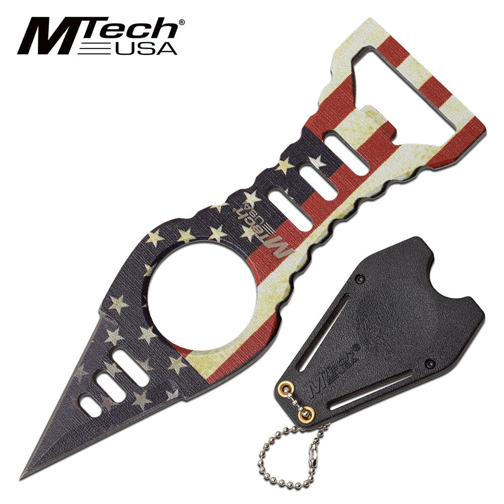 MTech MT-20-27F Fixed Blade Knife