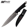 Related product : MTech MT-20-85GY Fixed Blade Knife