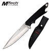 Related product : MTech MT-20-85S Fixed Blade Knife