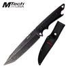 Related product : MTech MT-20-85TSW Fixed Blade Knife