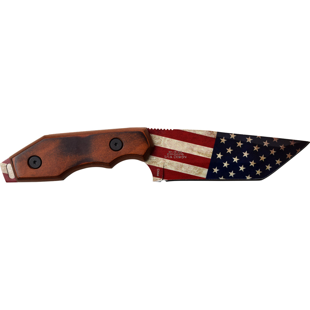 MTech MT-20-87A Fixed Blade Knife