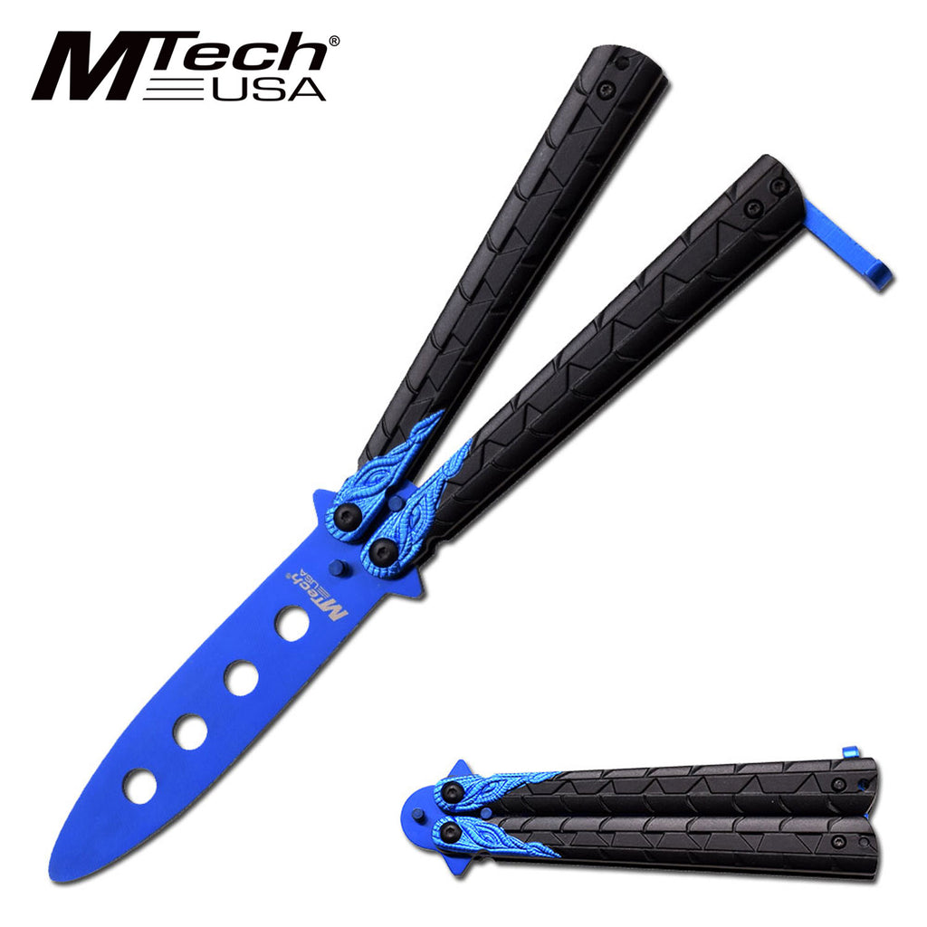 MTech MT-872BL Folding Knife