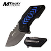 Related product : MTech MT-A1051BL Spring Assisted Knife