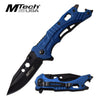 Related product : MTech MT-A1058BL Spring Assisted Knife