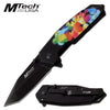 Related product : MTech MT-A1062BK Spring Assisted Knife