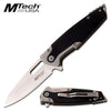 Related product : MTech MT-A1071BK Spring Assisted Knife