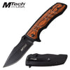 Related product : MTech MT-A1086BR Spring Assisted Knife