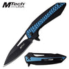 Related product : MTech MT-A1090BL Spring Assisted Knife