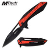 Related product : MTech MT-A1090RD Spring Assisted Knife