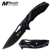 Related product : MTech MT-A1092BL Spring Assisted Knife