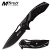 Related product : MTech MT-A1092GY Spring Assisted Knife