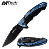 Related product : MTech MT-A1101BL Spring Assisted Knife