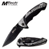 Related product : MTech MT-A1101GY Spring Assisted Knife