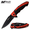 Related product : MTech MT-A1101RD Spring Assisted Knife