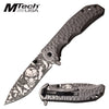Related product : MTech MT-A1105GY Spring Assisted Knife