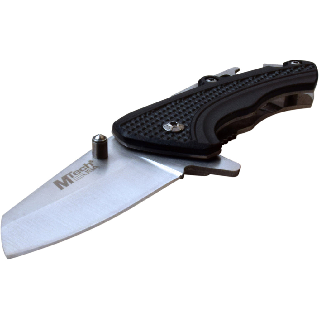 MTech MT-A1106BK Spring Assisted Knife