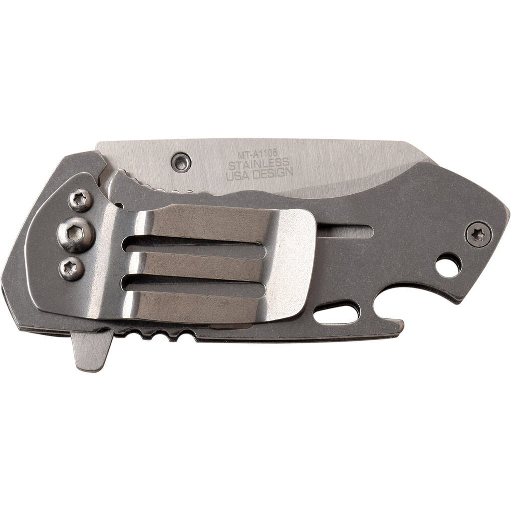 MTech MT-A1106BL Spring Assisted Knife
