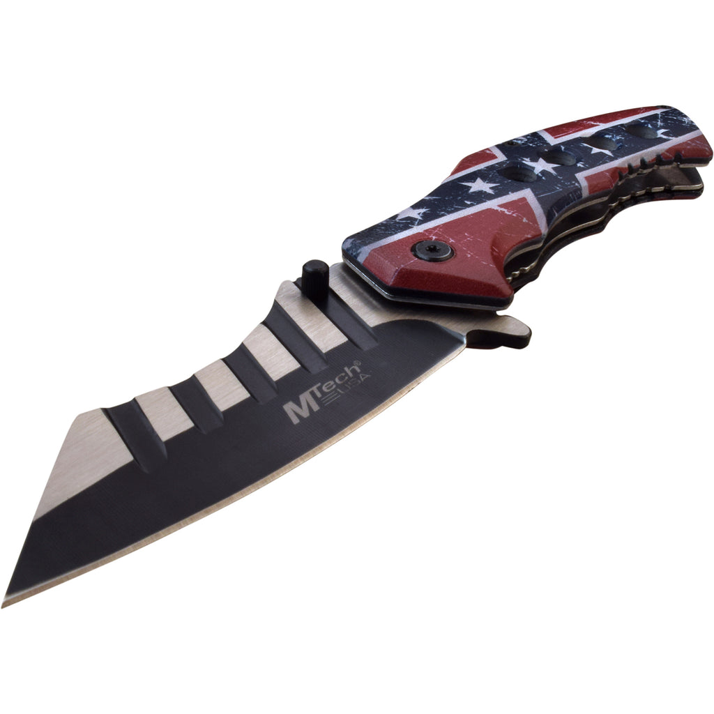 MTech MT-A1110C Spring Assisted Knife