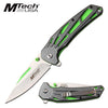 Related product : MTech MT-A1138GN Spring Assisted Knife