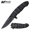 Related product : MTech MT-A1145BK Spring Assisted Knife