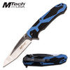 Related product : MTech MT-A1146BBK Spring Assisted Knife