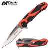 Related product : MTech MT-A1146RBK Spring Assisted Knife