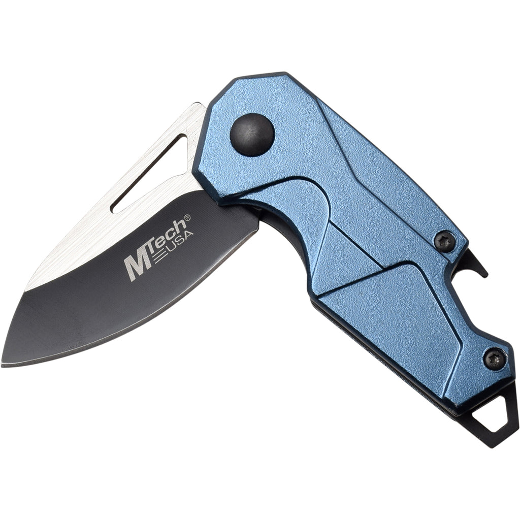 MTech MT-A1147BL Spring Assisted Knife