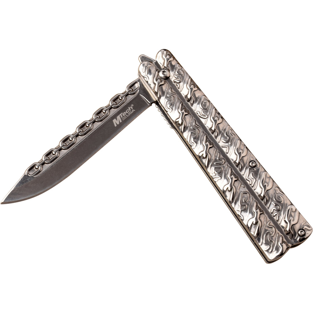 MTech MT-A1173MR Spring Assisted Knife
