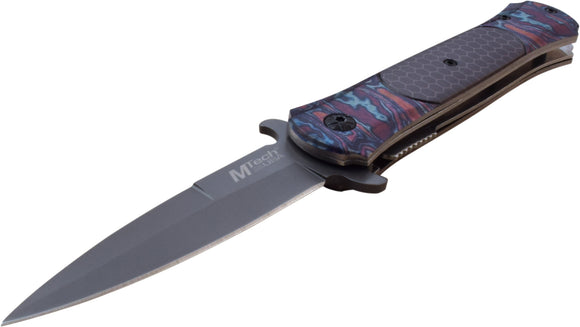 MTech MT-A1181TM Spring Assisted Knife