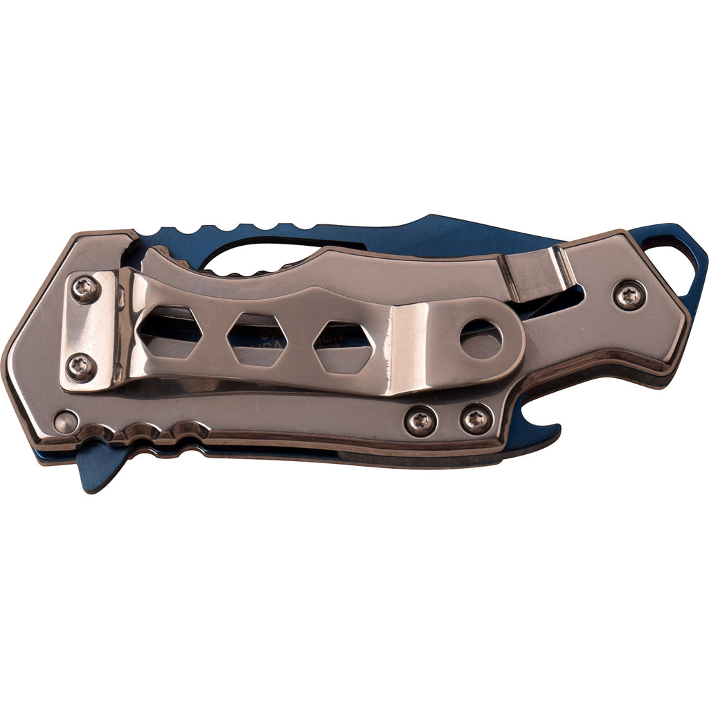 MTech MT-A882SBL Spring Assisted Knife
