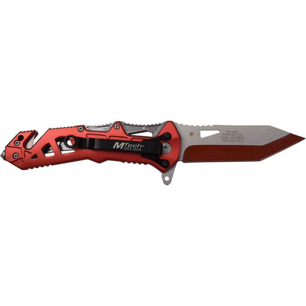 MTech MT-A997BRD Spring Assisted Knife